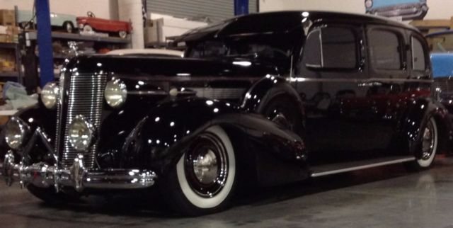 1937 Buick Other Limo