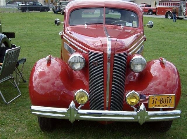 1937 Buick Other
