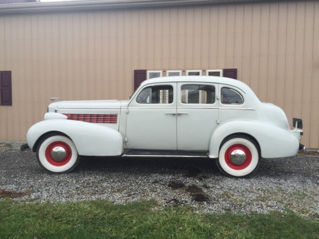 1937 Cadillac Other