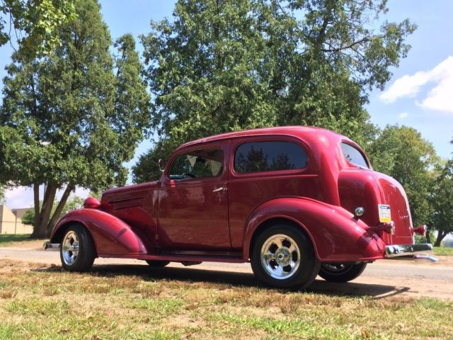 1937 Chevrolet Other --