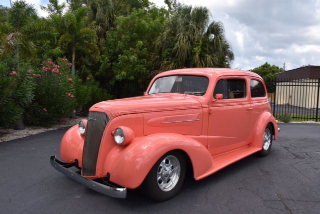 1937 Chevrolet Other -Power Steering, Power Brakes, Automatic