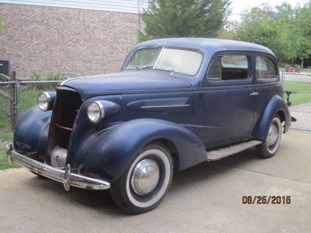 1937 chevrolet master 2 door sedan barn find relist for for 1937 chevy 2 door sedan