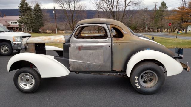 1937 chevy coupe old school gasser project for sale photos technical specifications description. Black Bedroom Furniture Sets. Home Design Ideas