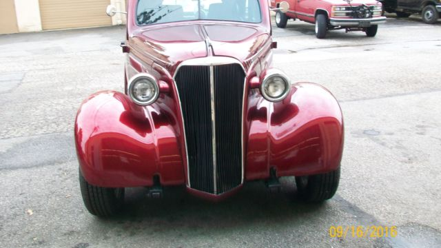 1937 Chevrolet Other master deluxe