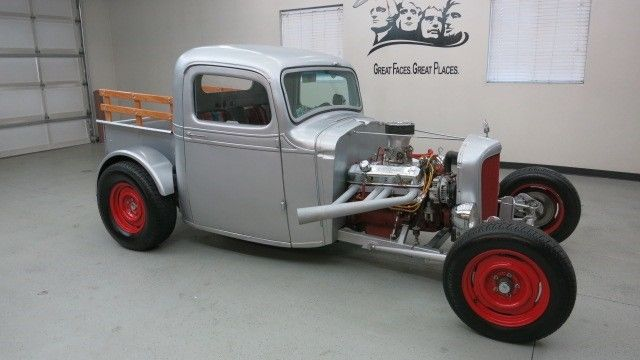 1937 Chevrolet Other Pickups Street Rod
