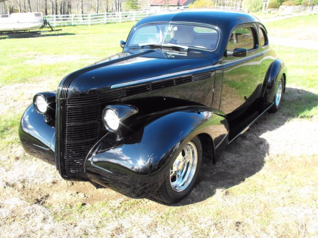 1937 Pontiac Other