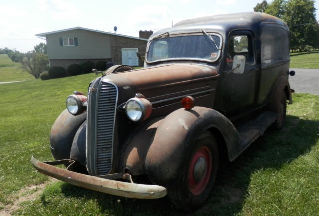 1937 Dodge Other Pickups