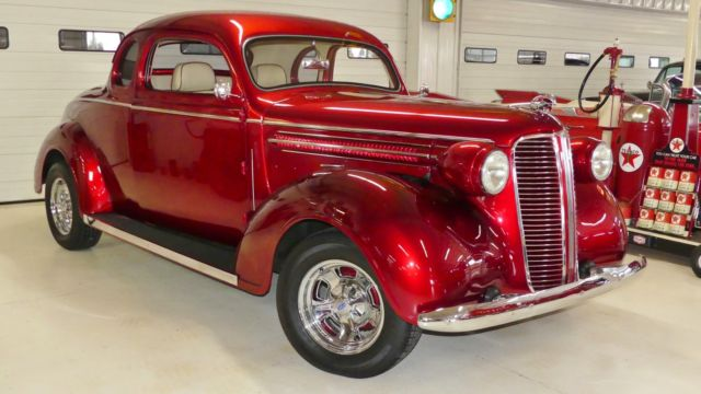 1937 Dodge Other --