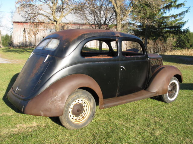 1937 ford 2 door sedan slantback for sale photos technical specifications description for 1937 ford two door sedan