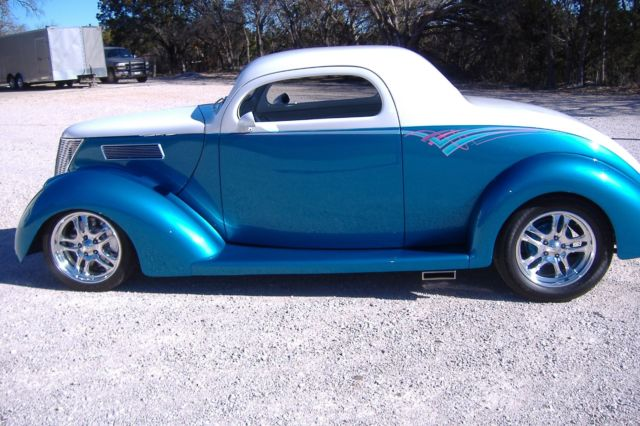 1937 ford 3 window coupe street rod for sale photos for 1937 ford 3 window coupe for sale