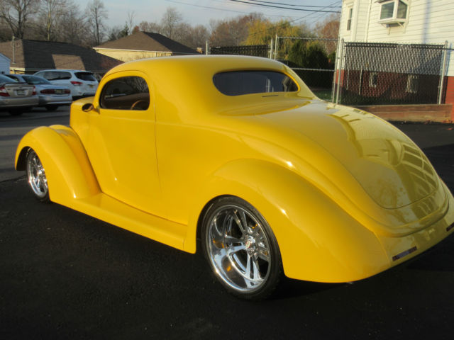 1937 ford 3 window coupe street rod show car 1932 1933 1934 1935 32 33 34 35 37 for sale photos. Black Bedroom Furniture Sets. Home Design Ideas