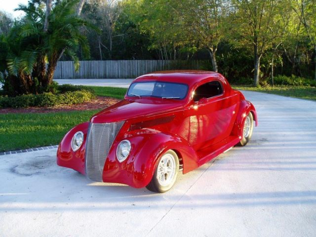 1937 Ford Other 900 Miles