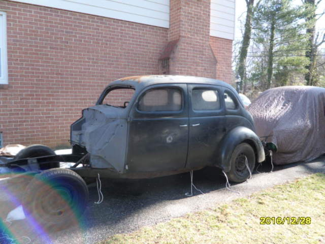 1937 Ford Other NONE