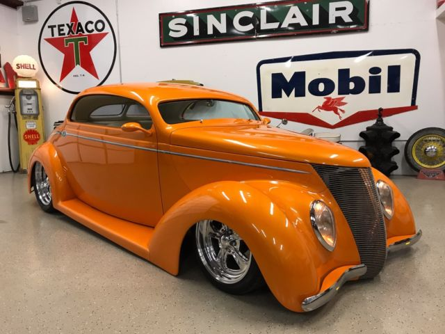 1937 Ford Other Custom
