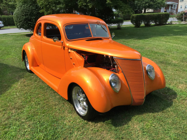 39 ford coupe project car for sale autos post. Black Bedroom Furniture Sets. Home Design Ideas