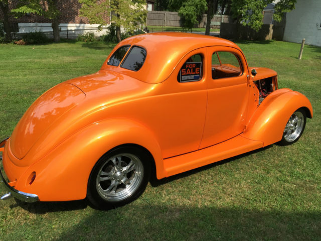 1937 ford business coupe flathead 37 38 39 40 hot rat street rod for sale photos technical. Black Bedroom Furniture Sets. Home Design Ideas