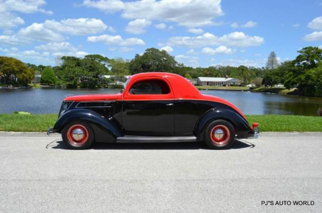 1937 Ford Other Big Block Automatic Power Steering Air Condition