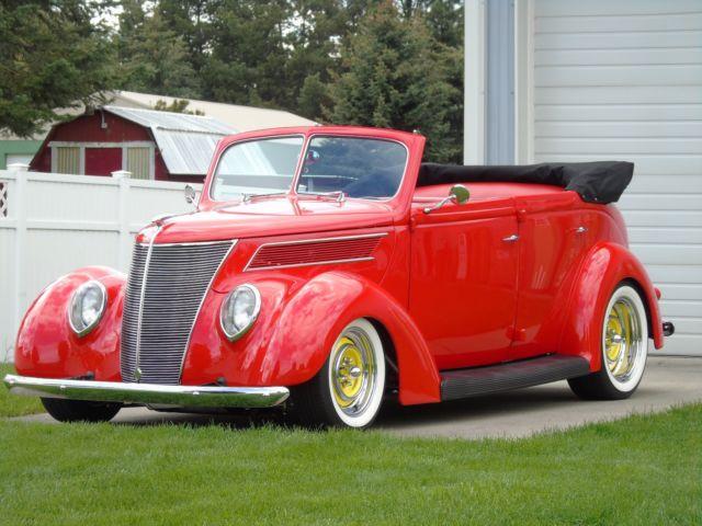 1937 ford four door sedan convertible steel for sale for 1937 ford 4 door sedan for sale