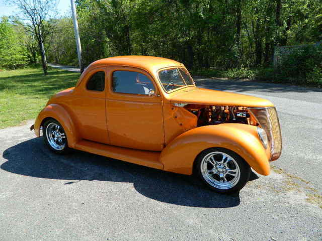 1937 Ford Other Hot Rod Ford