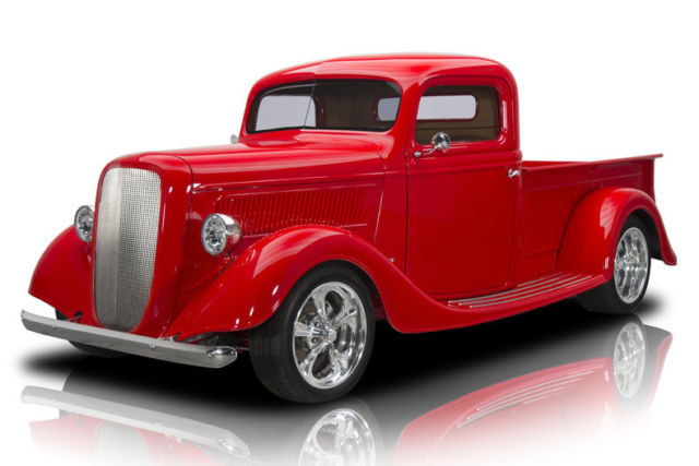 1937 Ford Other Pickups --