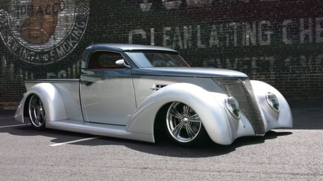 1937 Ford Other Pickups