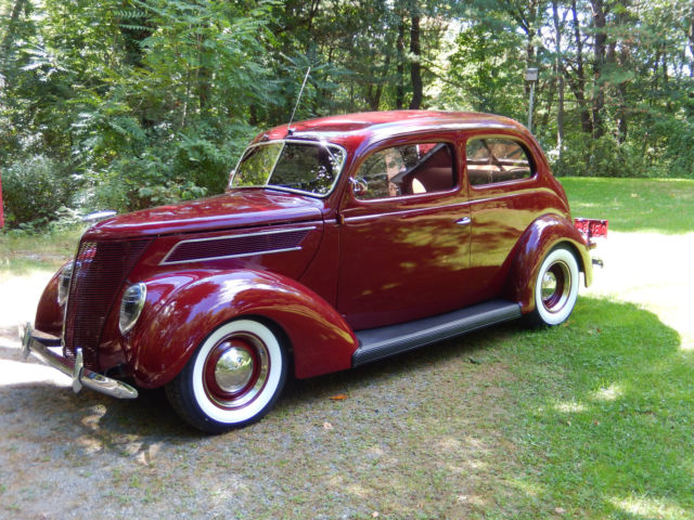 1937 Ford Other 78