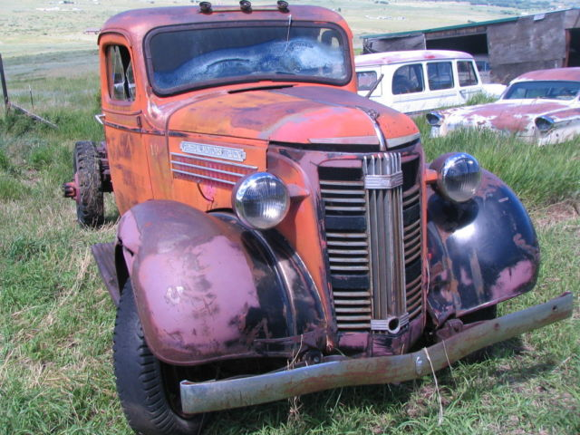 1937 GMC Other
