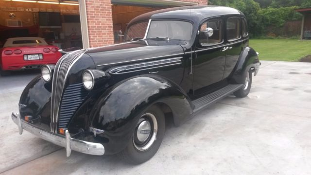 1937 Other Makes Custom Eight