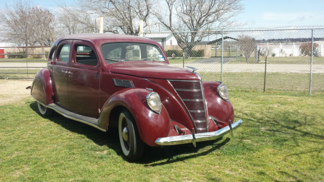 Image gallery lincoln zephyr for sale for 1937 lincoln zephyr 3 window coupe for sale