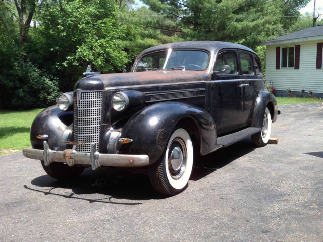 19370000 Oldsmobile Other