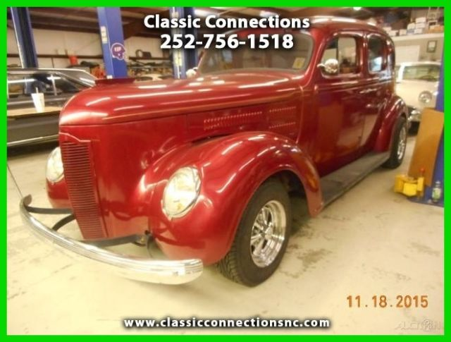 1937 Chrysler 300 Series