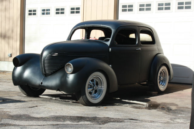 1937 Willys