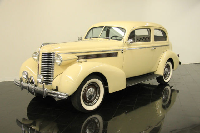 19380000 Buick Other