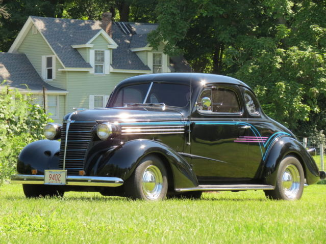 1938 Chevrolet Other HA