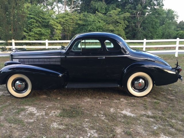 1938 Cadillac Other Lasalle Coupe