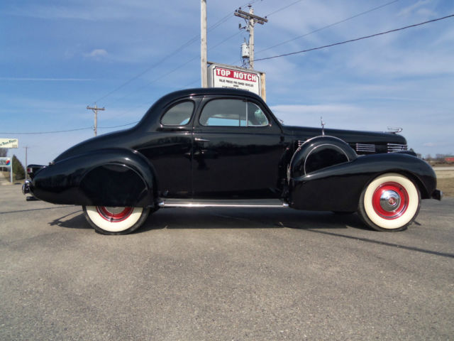 1938 Cadillac Other Opera Coupe