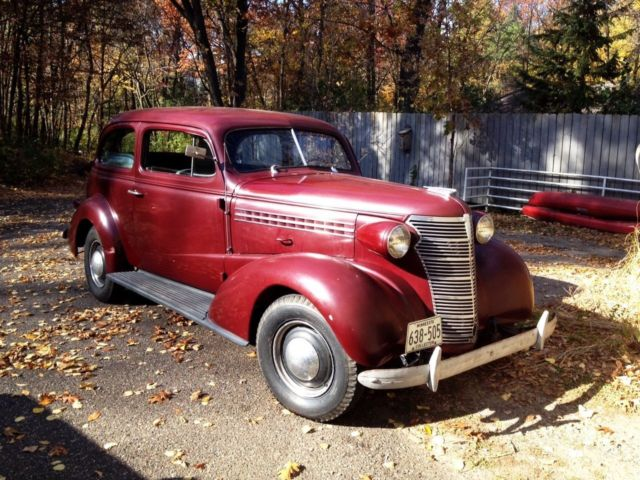 1938 Chevrolet Other