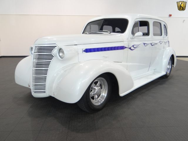 1938 Other Makes Master Deluxe