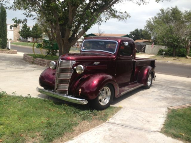 1938 Chevrolet Other Pickups