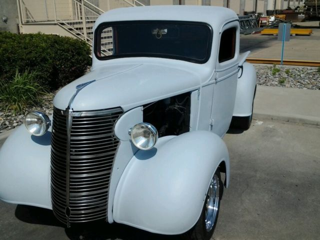 19380000 Chevrolet Other