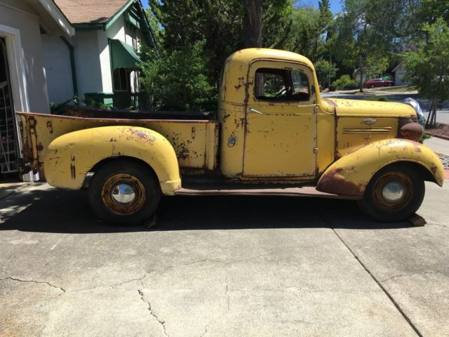 1938 Chevrolet Other Pickups HC