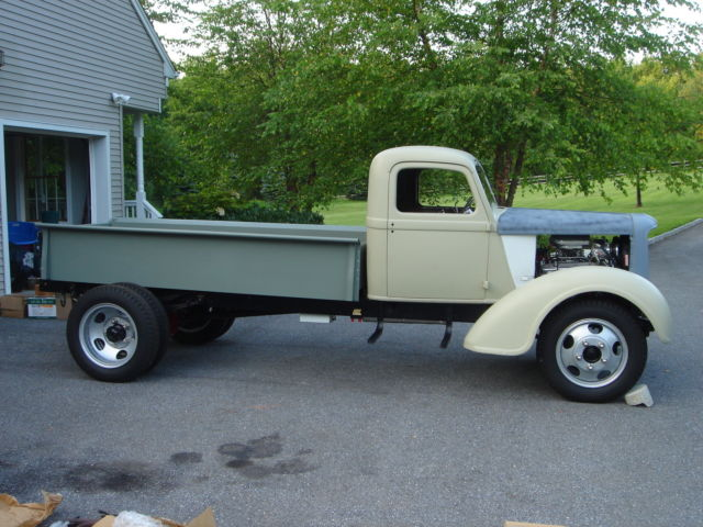 1938 Dodge Other Pickups