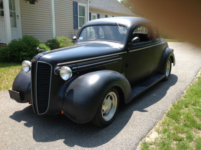 1938 Dodge Coupe Business mans Coupe