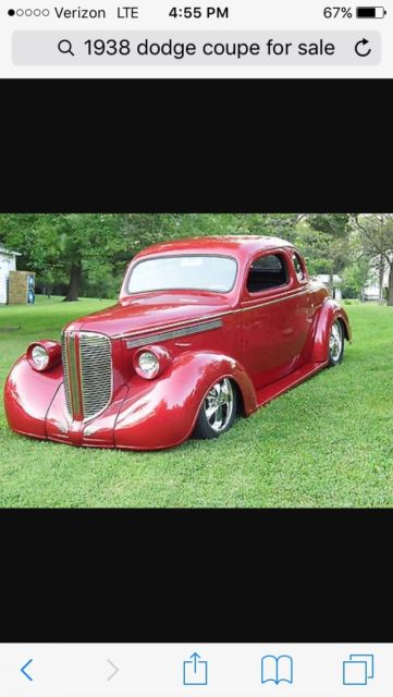 1938 Dodge Other