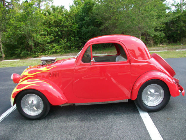 1938 Fiat Other