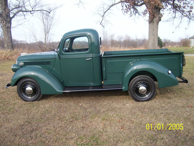 1938 Ford Other Pickups 81 C