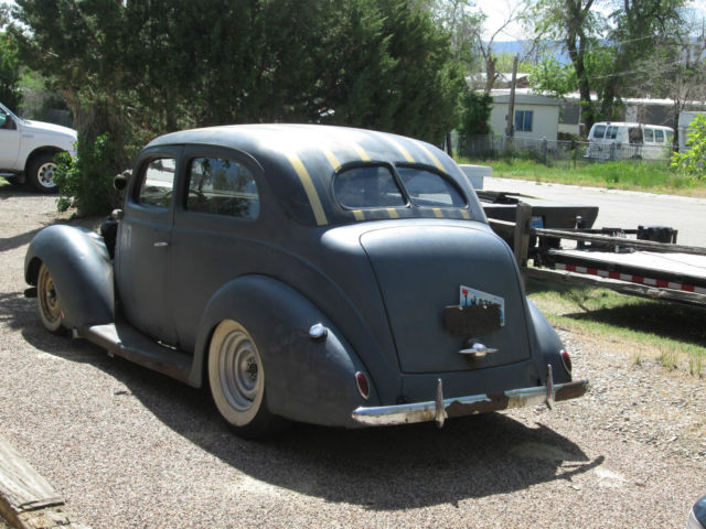 1938 ford 2 door sedan ratrod hotrod streetrod hot rod for for 1938 chevy 4 door sedan for sale
