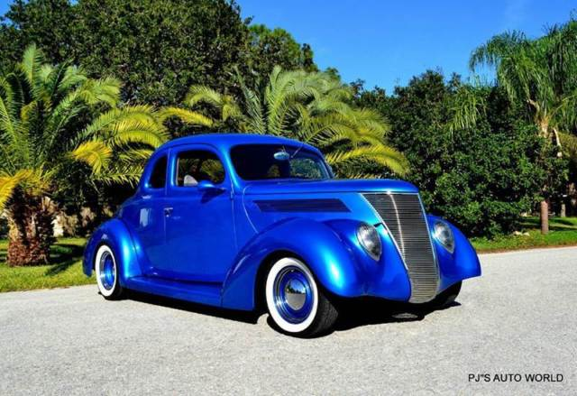 1938 Ford Other Pickups street rod