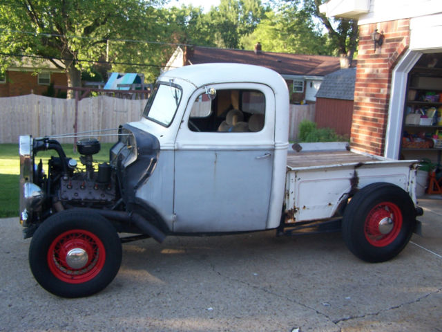 1938 Ford Other Pickups Rat rod hot rod custom truck