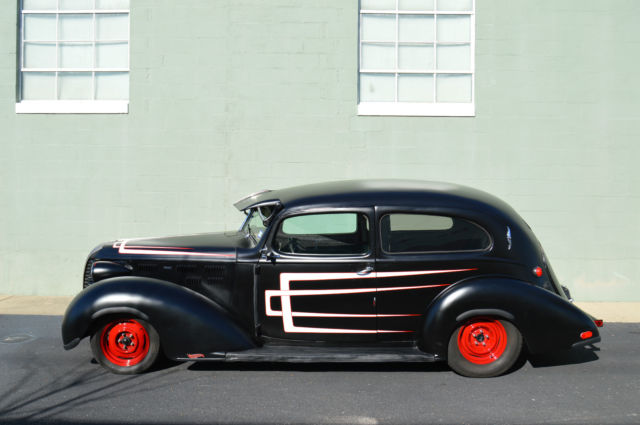 1938 Other Makes TERRAPLANE